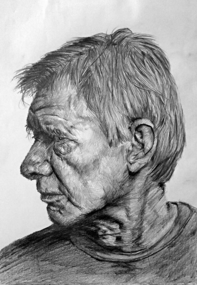 Harrison Ford par linshyhchyang